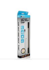 Barre de Détection Générique (Sensor Bar, Capteur) Pour Wii Avec Fil (Différents Modèles)