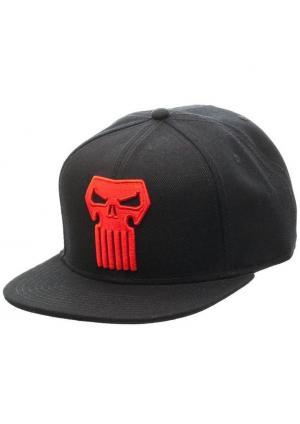 Casquette Marvel - The Punisher