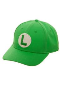 Casquette Ajustable Luigi -