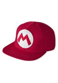 Casquette Ajustable Mario -