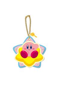 Miroir de Poche Coulissant Kirby - Kirby Étoile