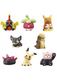 Boîtes Mystère Pokemon Kids Sun & Moon VS Tapu