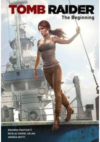 Bande Dessinée (Comic Book) Tomb Raider The Beginning Par Dark Horse Books