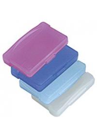 Pochette De Plastique Pour Cartouche GBA Game Boy Advance (Différentes Couleurs)