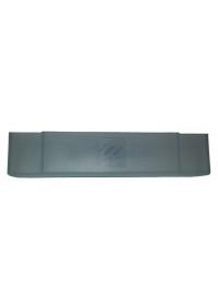 Protecteur De Plastique Pour Cartouches Super NES / SNES (Dust Cover)