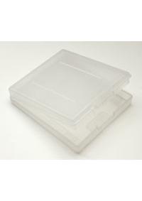 Pochette De Plastique Pour Cartouches Game Boy