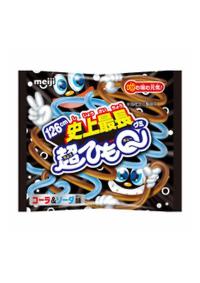 Jujube Ficelle Cho Himo Q - Soda & Cola