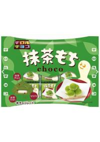 Chocolat Tirol Choco - Matcha