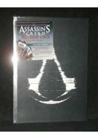 Guide Assassin's Creed Revelations Collector's Edition Par Piggyback
