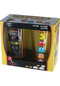 Verres (Pintes 16 oz) Pac-Man - Ensemble de 2