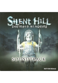 Trame Sonore (OST Soundtrack) Silent Hill Shattered Memories