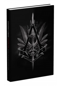 Guide Assassin's Creed Syndicate Collector's Edition Par Prima
