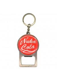 Porte-Clé / Ouvre-Bouteille Fallout Nuka Cola