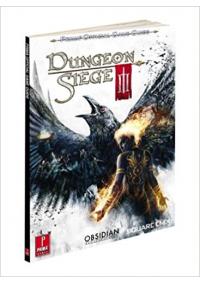 Guide Dungeon Siege III Par Prima