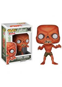 Figurine Funko Pop #50 - Fallout Feral Ghoul