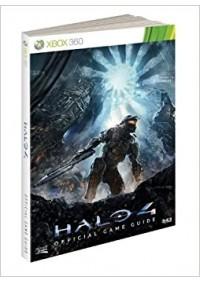 Guide Halo 4 Xbox 360 - Official Game Guide par Prima