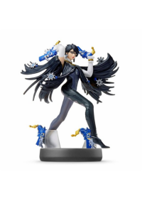 Figurine Amiibo Super Smash Bros. - Bayonetta