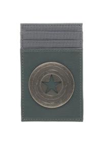 Porte-Cartes Marvel - Captain America