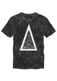 T-Shirt Fantastic Beasts - M.A.C.U.S.A. Triangle