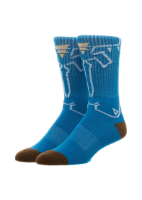 Chaussettes Legend of Zelda - Breath of the Wild