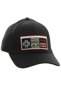 Casquette Nintendo - Manette NES