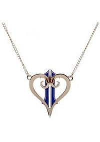 Collier Kingdom Hearts