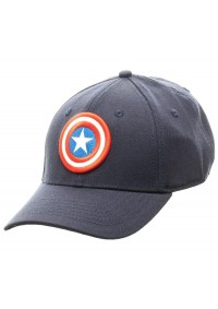 Casquette Marvel - Captain America