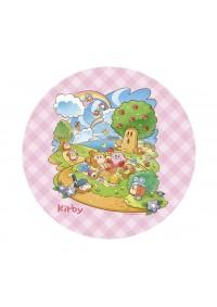 Assiette en Mélamine Kirby Pique-nique