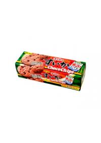 Biscuits à la Pastèque