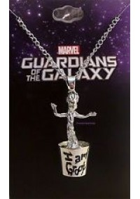 Collier Marvel Guardians of the Galaxy - I Am Groot