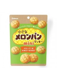 Biscuits Melon Pan