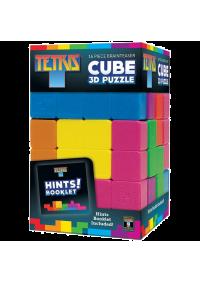 Casse-Tête 3D Tetris Cube