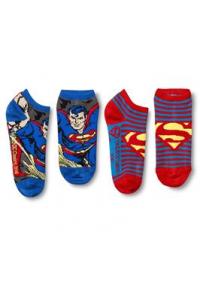 Chaussettes Superman  - Paquet de 2
