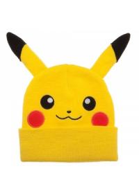 Tuque Pikachu *Big Face*