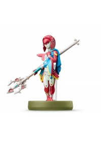 Figurine Amiibo Zelda Breath of the Wild - Mipha