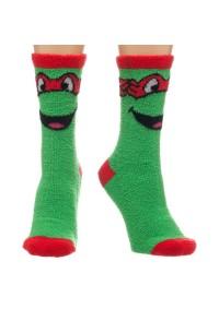 Chaussettes Junior Teenage Mutant Ninja Turtles - Raphael