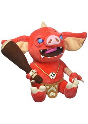 Toutou Legend of Zelda Breath of the Wild - Bokoblin