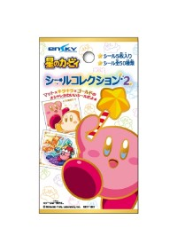 Autocollants Surprise Kirby Vol.2