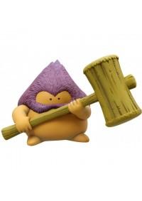 Figurine Dragon Quest Sofubi-Hammer Hood