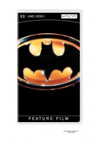 Batman Film UMD/PSP