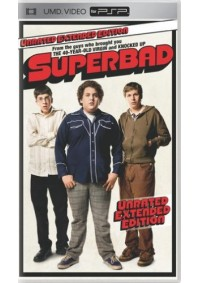 Superbad Film UMD/PSP