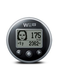 Fit Meter Pour Wii U