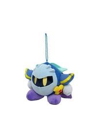 Toutou Kirby - Petit Meta Knight (4,5 pouces)