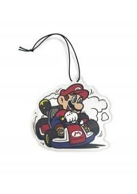 Assainisseur d'air pour la Voiture - MarioKart Mario