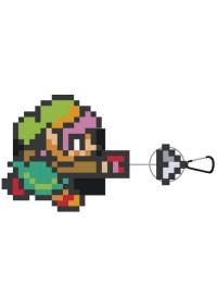 Étui pour Carte de Bus Rétractable - Legend of Zelda Link To The Pass