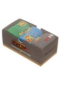 Chaussettes The Legend of Zelda - Paquet de 3 Paires