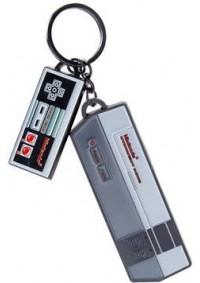 Porte-Clé Nintendo - Console NES