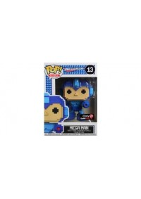 Figurine Funko POP! 8-Bit #13 Mega Man