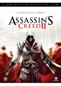 Guide Assassin's Creed II Collector's Edition Par Piggyback