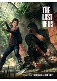 Artbook The Art Of The Last Of Us Par Dark Horse